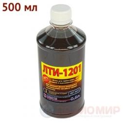 ЛТИ-120 флюс 500мл