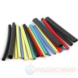 Набор термоусадочных трубок PM-INR07