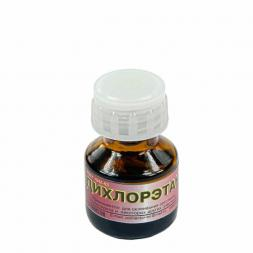 Клей дихлорэтан