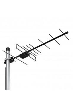 Антенна для цифрового ТВ уличная ЭФИР 08AF TURBO