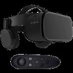 Очки VR, геймпады