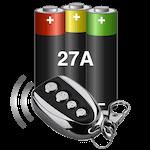Батарейки для пультов и сигнализаций