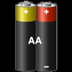 Батарейки АА пальчиковые
