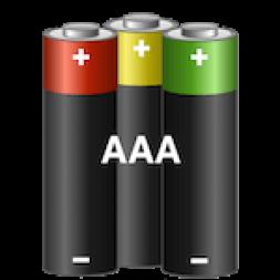 Батарейки AAA мизинчиковые