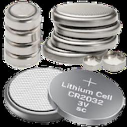 Дисковые батарейки (таблетка)