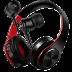 Наушники и гарнитуры для аудиотехники