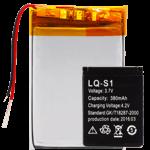 Литий-полимерные Li-pol аккумуляторы