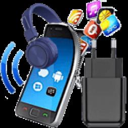 Аксессуары для смартфонов и телефонов