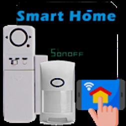 Системы и элементы умного дома